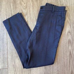 Giorgio Armani Black Dress Pants size 33